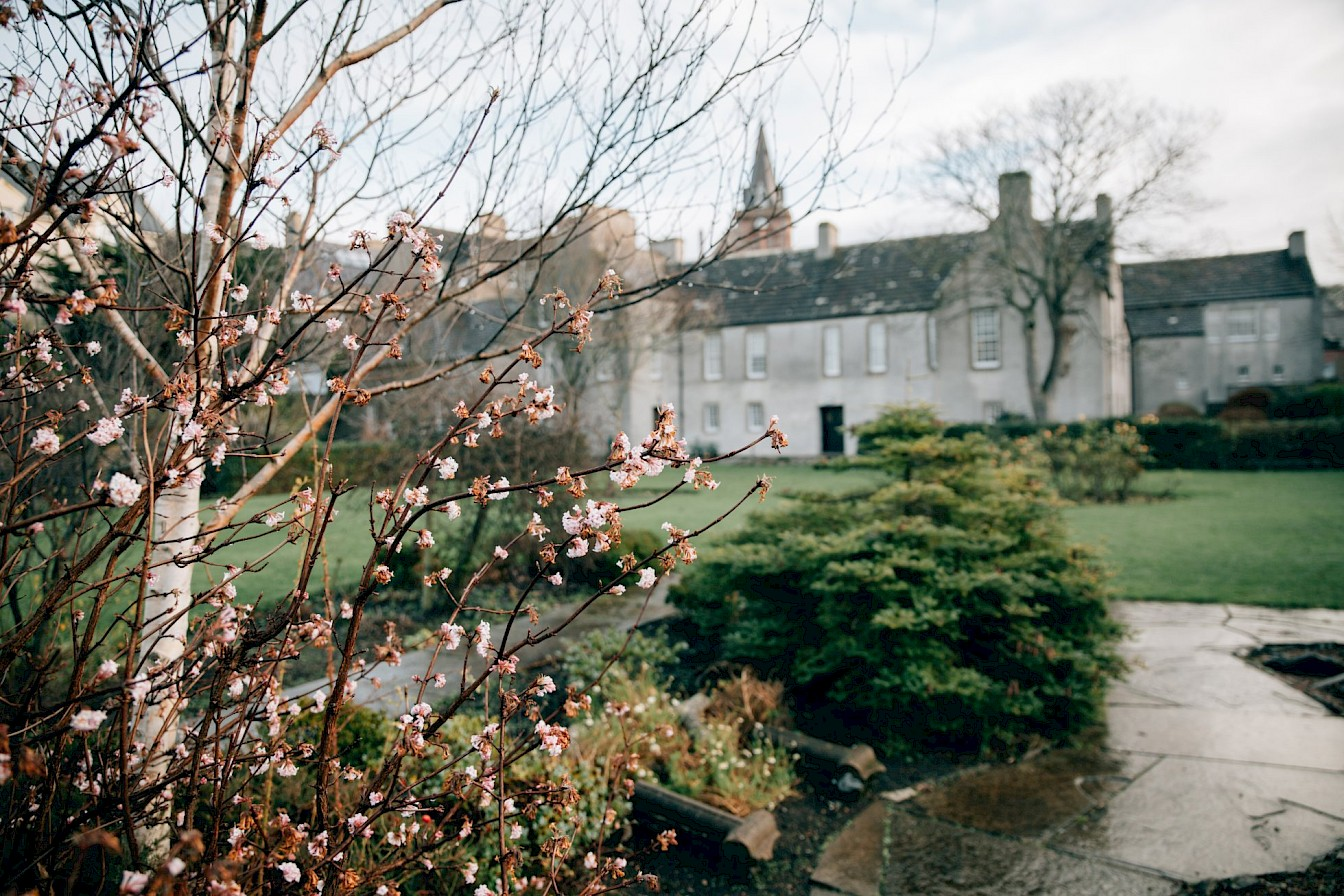 Tankerness House Gardens, Kirkwall