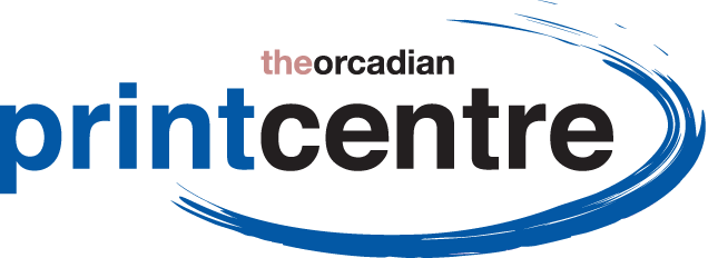The Orcadian Print Centre Logo