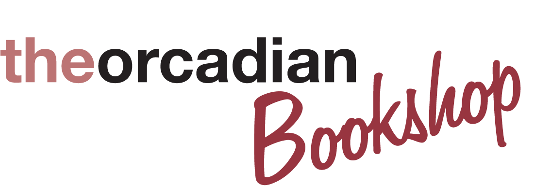 The Orcadian Bookshop Logo