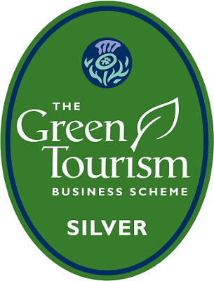 Green Tourism Award - Silver Logo