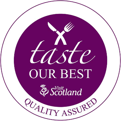 Taste Our Best Logo