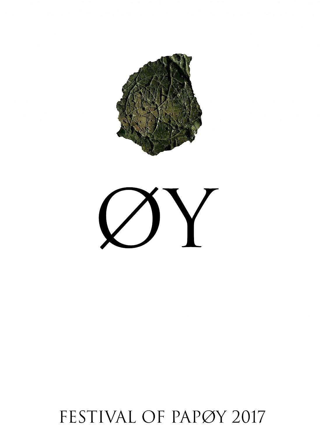 ØY - Festival of Islands Logo