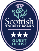 Guest Houses - 3 Star Logo