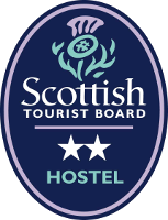 Hostels - 2 Star Logo
