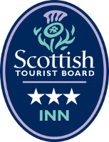 Inn - 3 Star Logo
