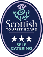 Self Catering - 3 Star Logo