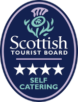 Self Catering - 4 Star Logo