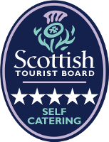 Self Catering - 5 Star Logo