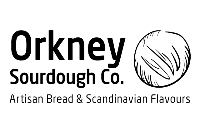 Orkney Sourdough Co. Logo