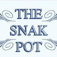 The Snak Pot Logo