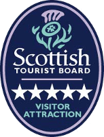 Visitor Attraction - 5 Star Logo