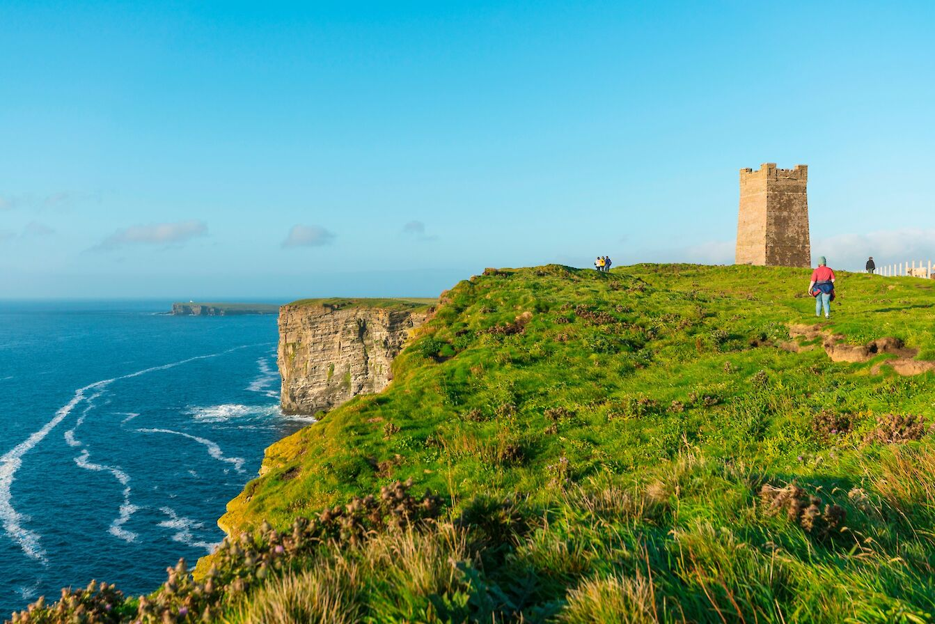 Marwick Head - image by VisitScotland/Kenny Lam