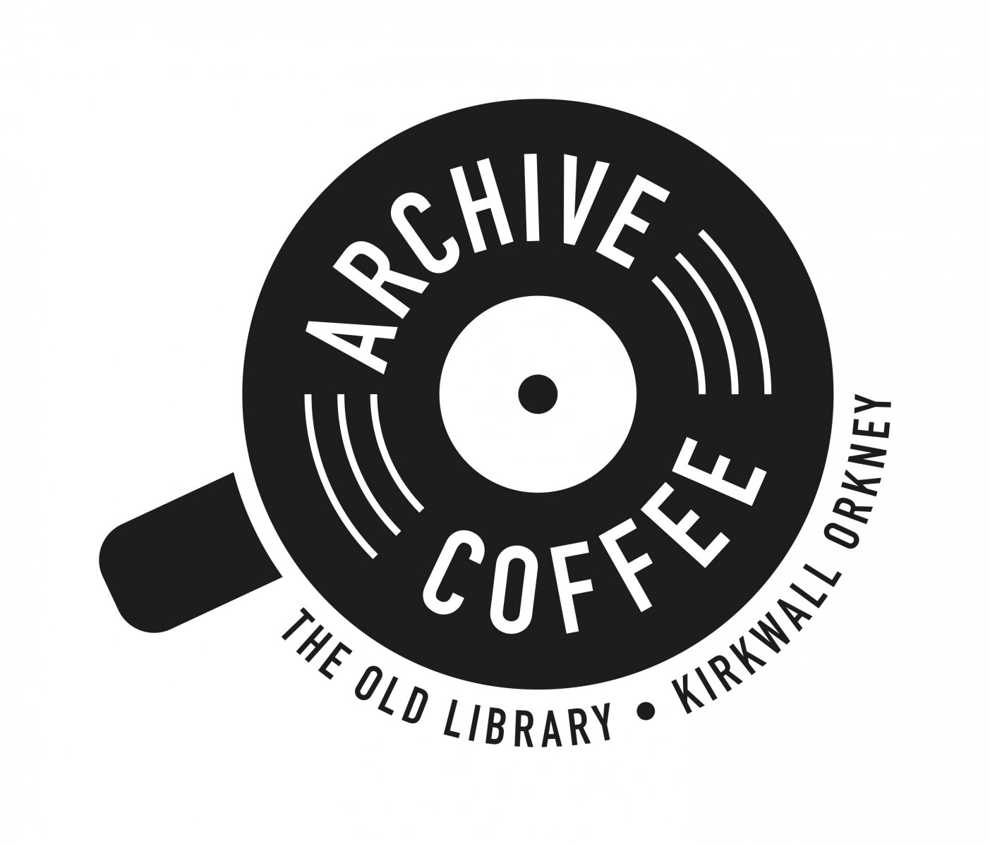 Archive Coffee Logo