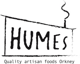 Humes | Quality artisan foods Orkney Logo