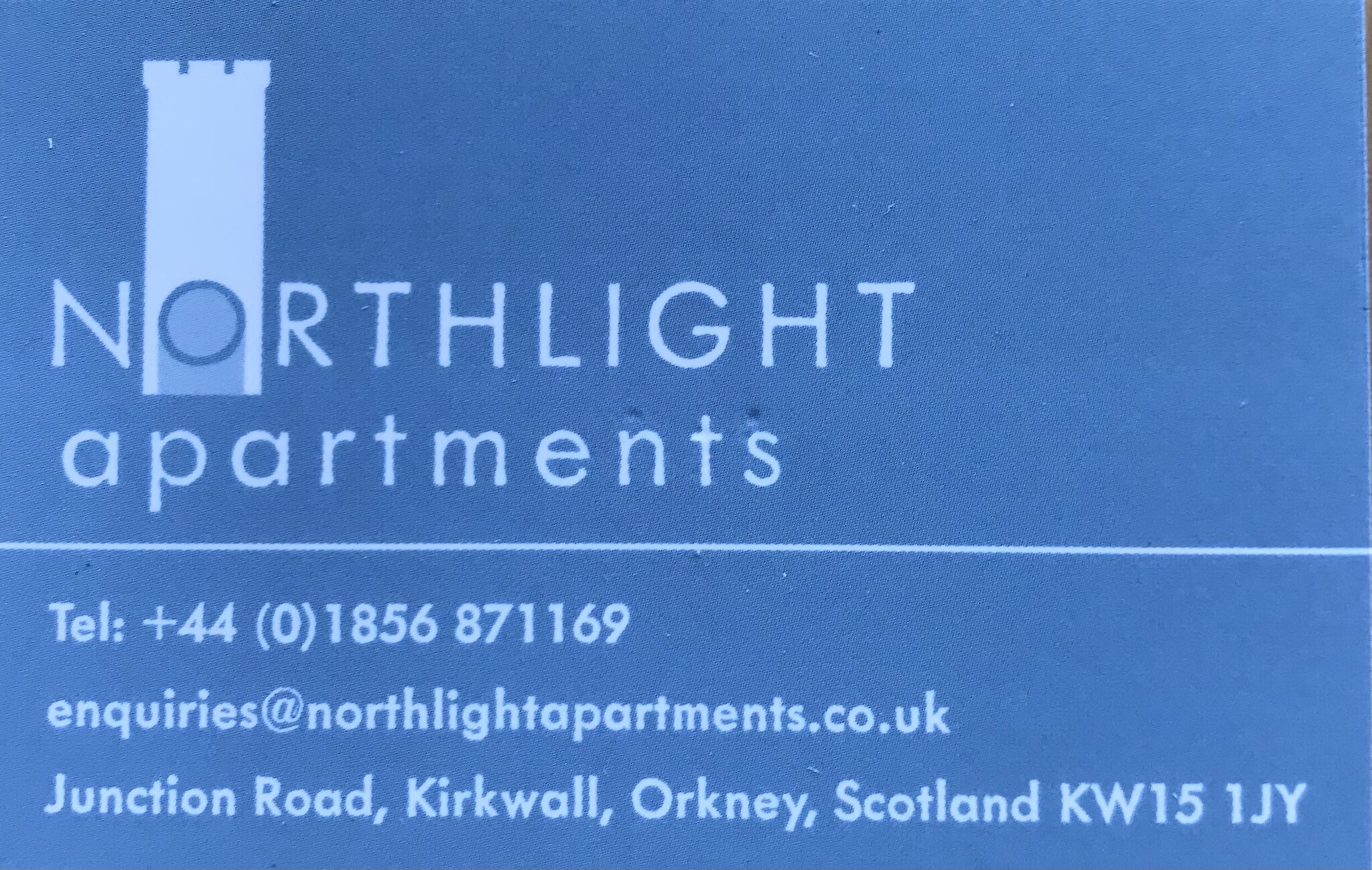 Northlight Apartments Logo