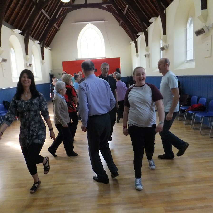 Orkney Ceilidh Weekend 2019 Thumbnail Image