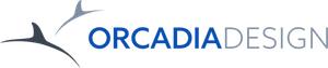 Orcadia Design (Website design, development and maintenance) Logo