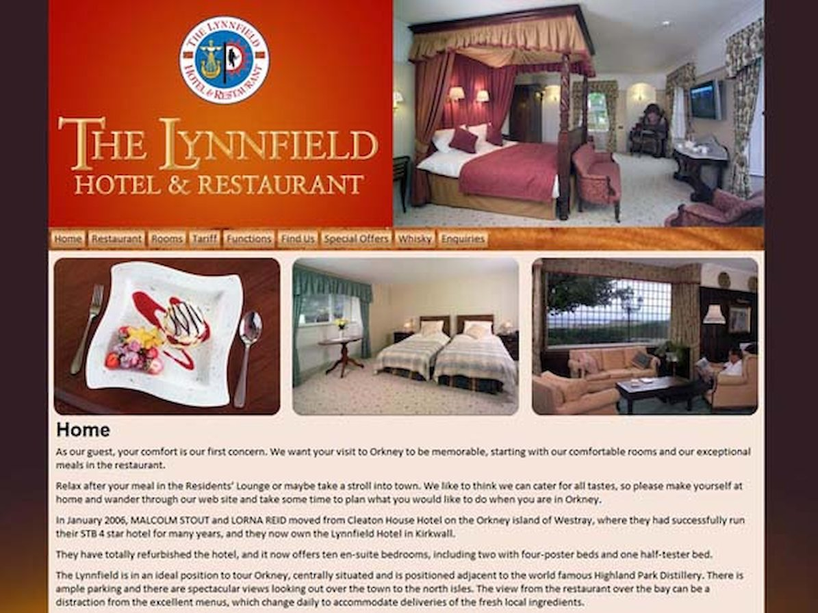 The Lynnfield Hotel