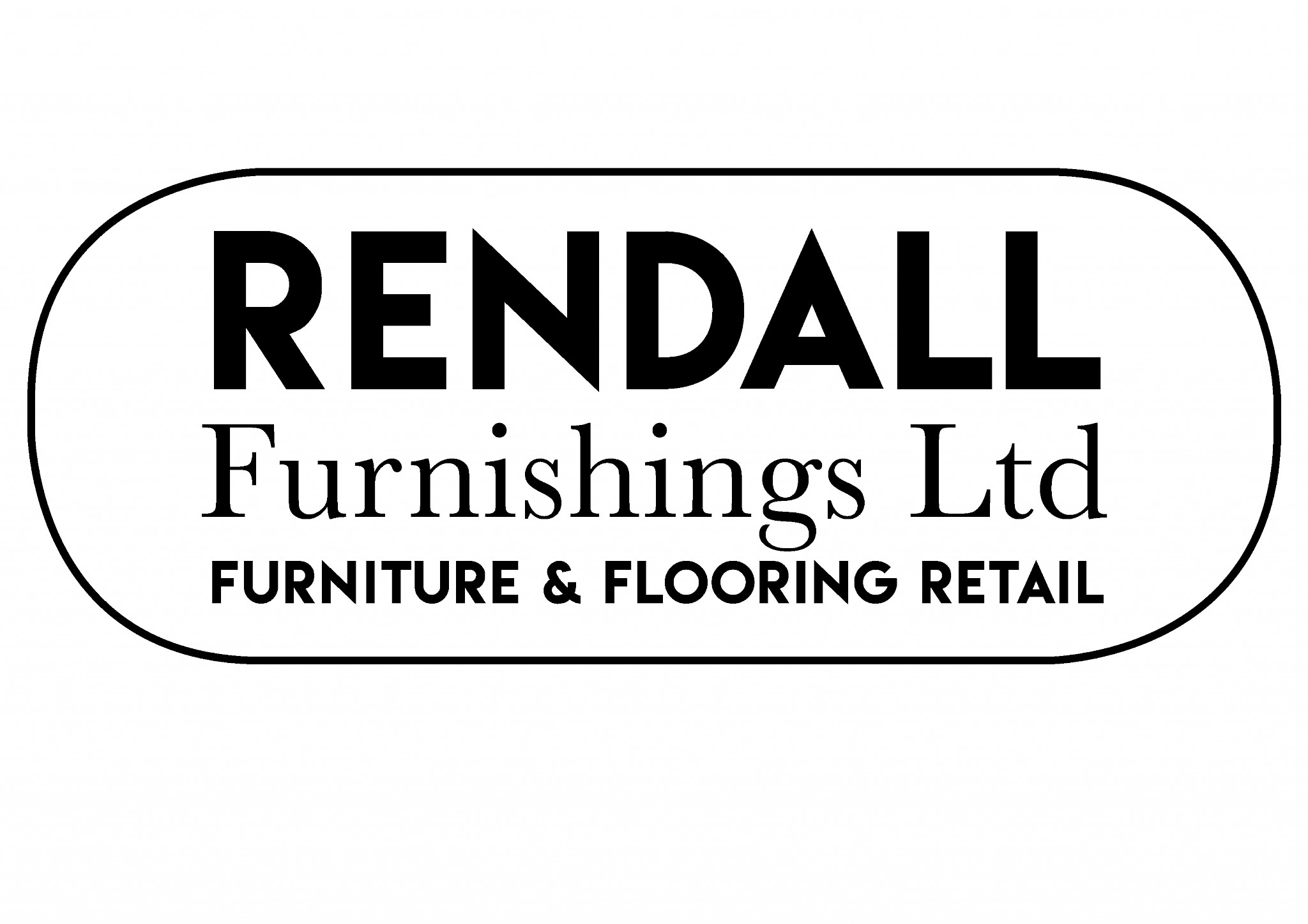 Rendall Furnishings Ltd Logo