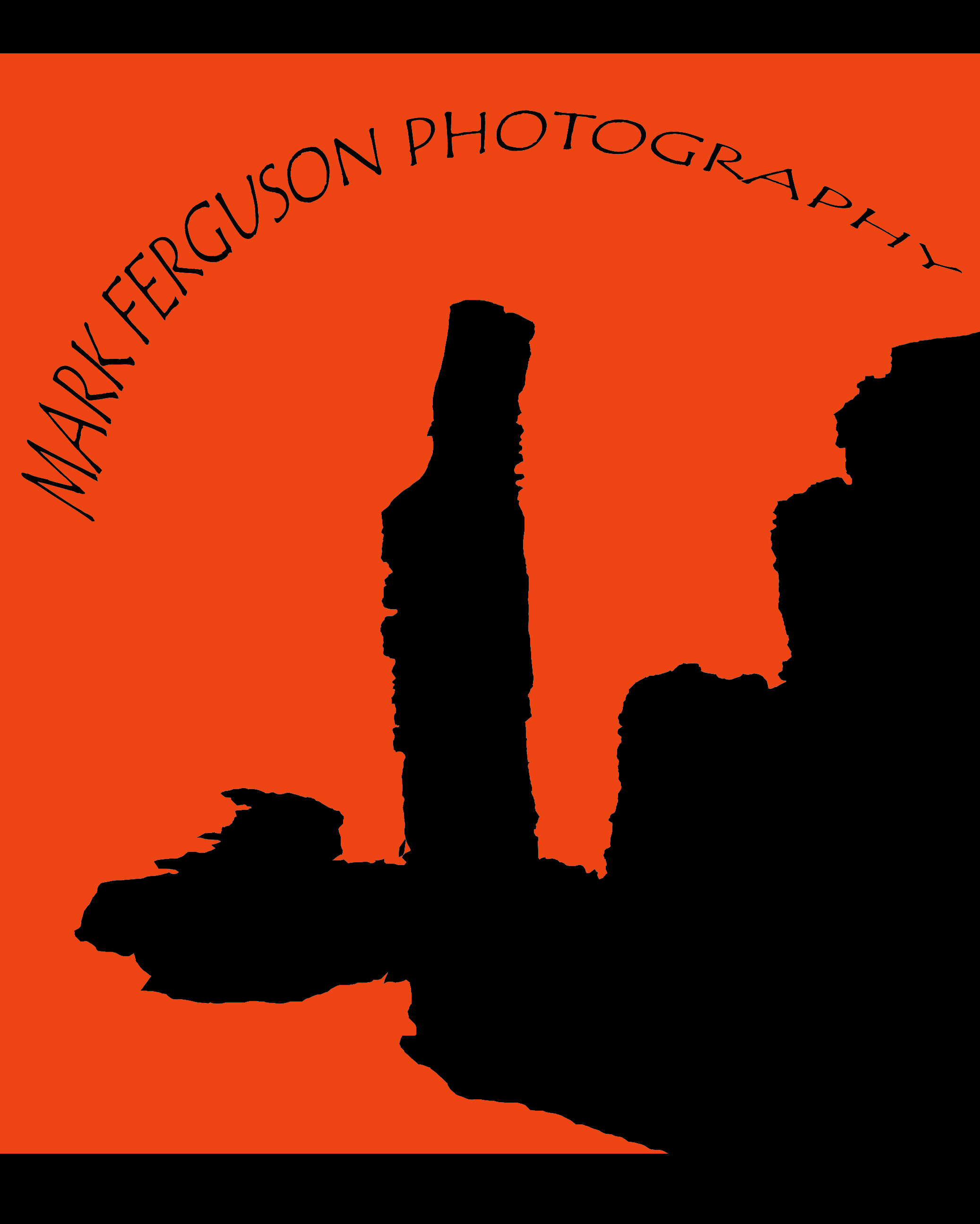 Mark Ferguson Photography Logo
