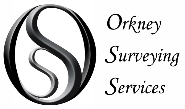 Orkney Surveying Services Logo