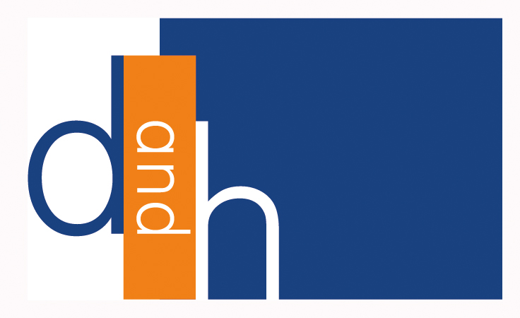 d and h Logo
