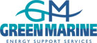 Green Marine (UK) Ltd Logo