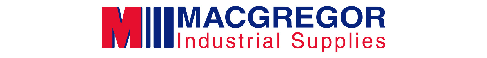 Macgregor Industrial Supplies Ltd Logo