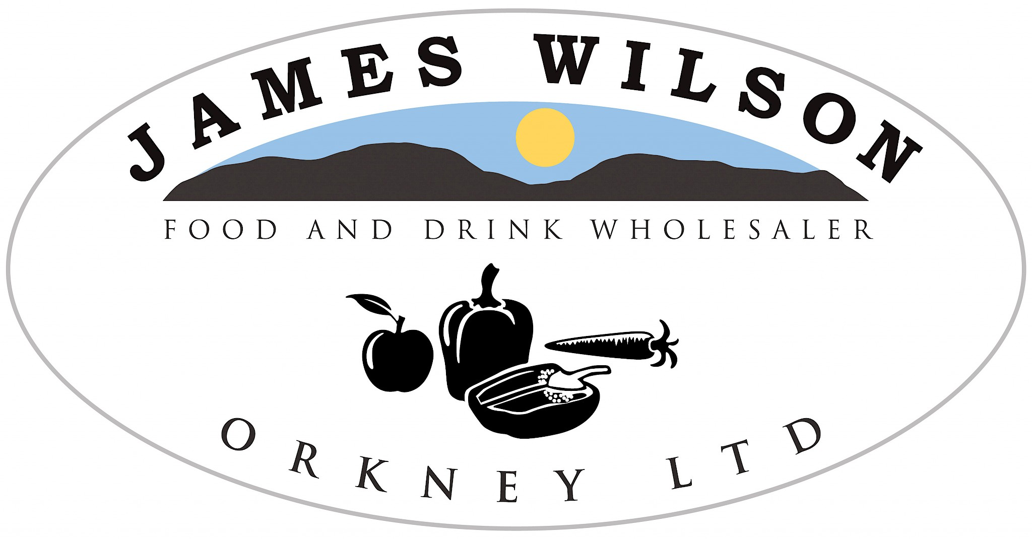 James Wilson (Orkney) Ltd Logo
