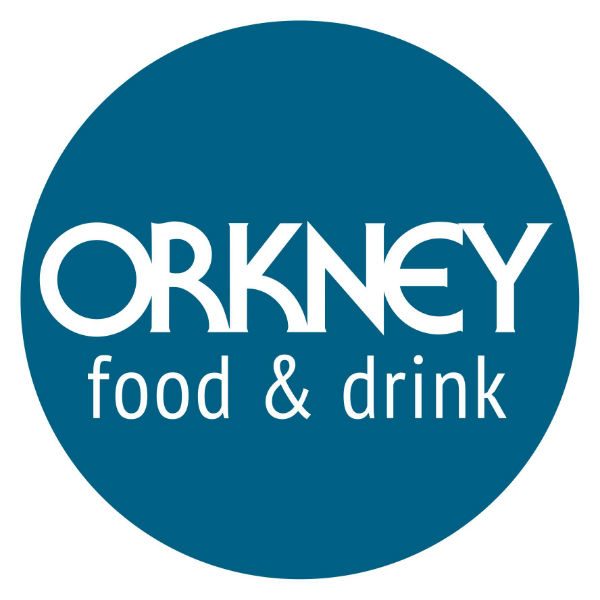 Orkney Food and Drink Logo