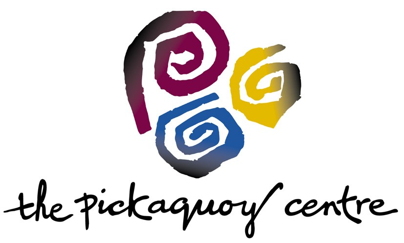 The Pickaquoy Centre Logo