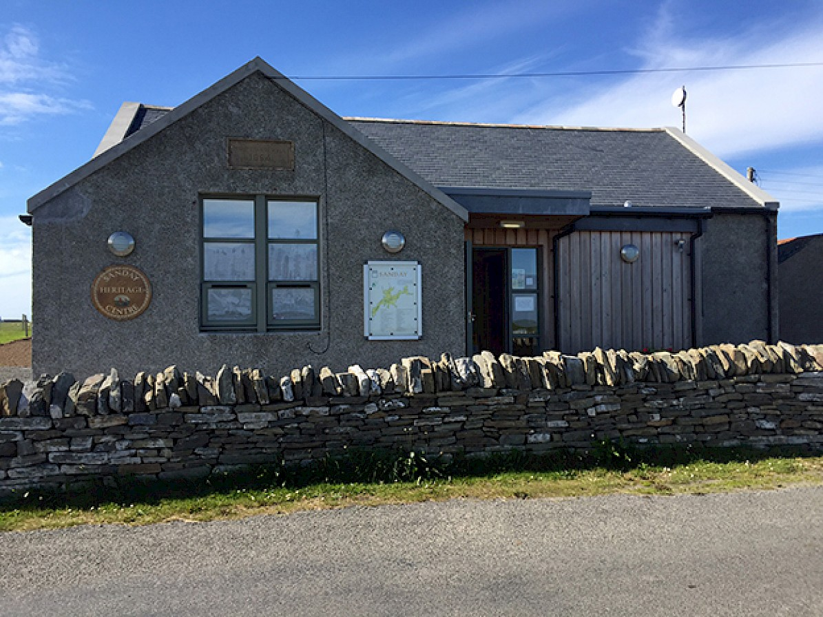The Sanday Heritage Centre