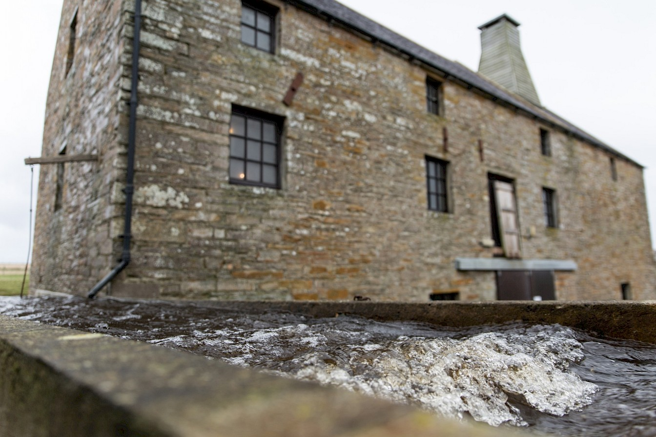 The Barony Mill, Orkney