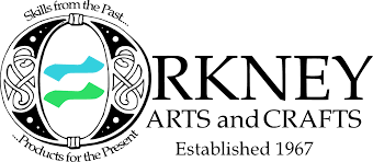 Orkney Arts and Crafts Logo