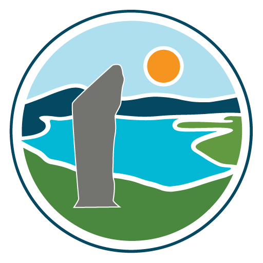 Orkney Heritage Tours Logo