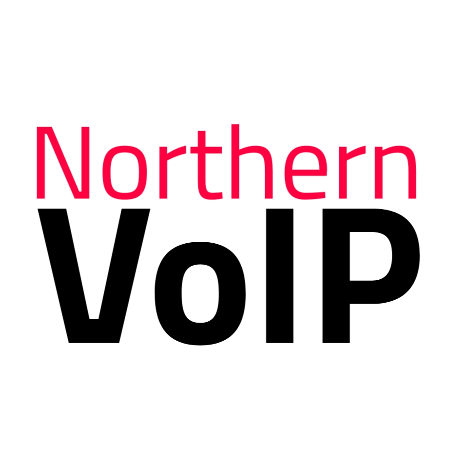 Northern VoIP Ltd Logo