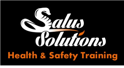 Salus Solutions Health & Safety Training Logo