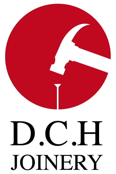 D.C.H Joinery Logo